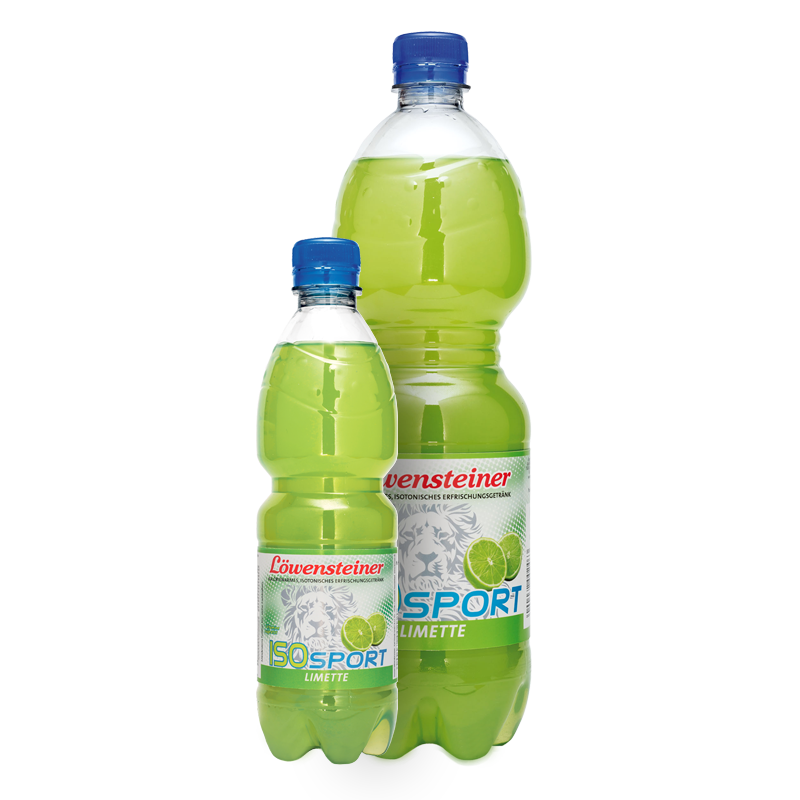ISO SPORT Limette
