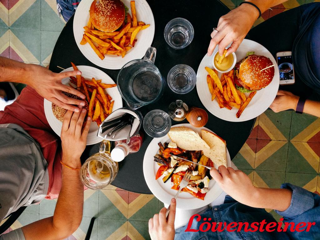 Unterwegs und im Urlaub gesund essen und geniessen? Mit diesen Tipps gelingt es!