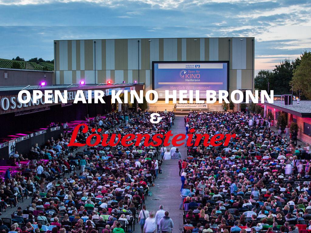 Open Air Kino Heilbronn Programm