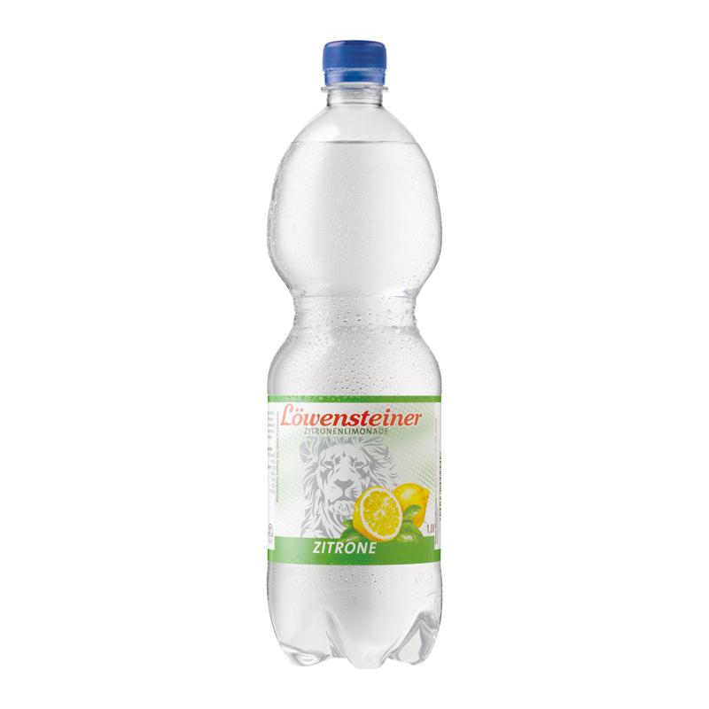 Zitronenlimonade 1,0l