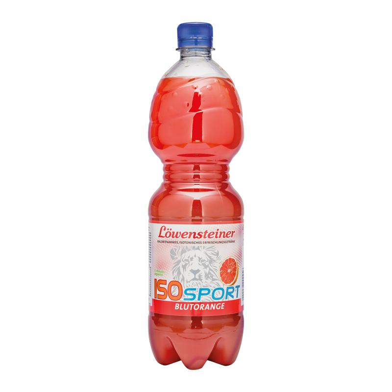 ISO SPORT Blutorange 1,0l