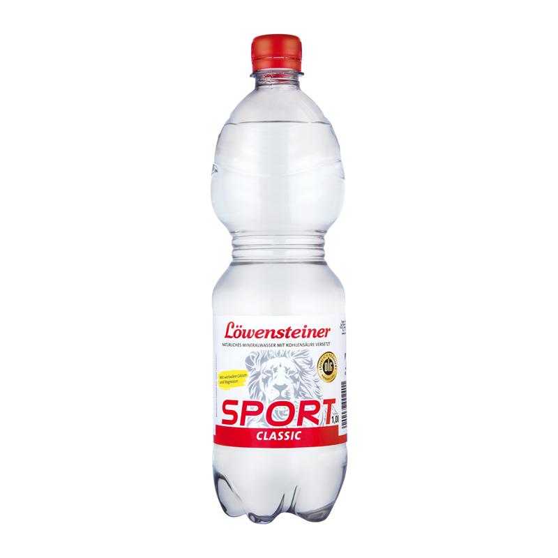 SPORT – Classic 1,0l
