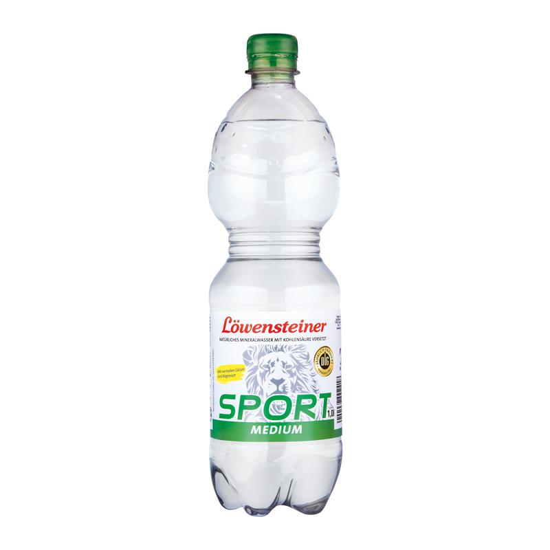 SPORT – Medium 1,0l