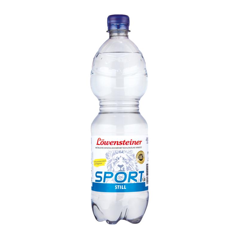 SPORT – Still 1,0l