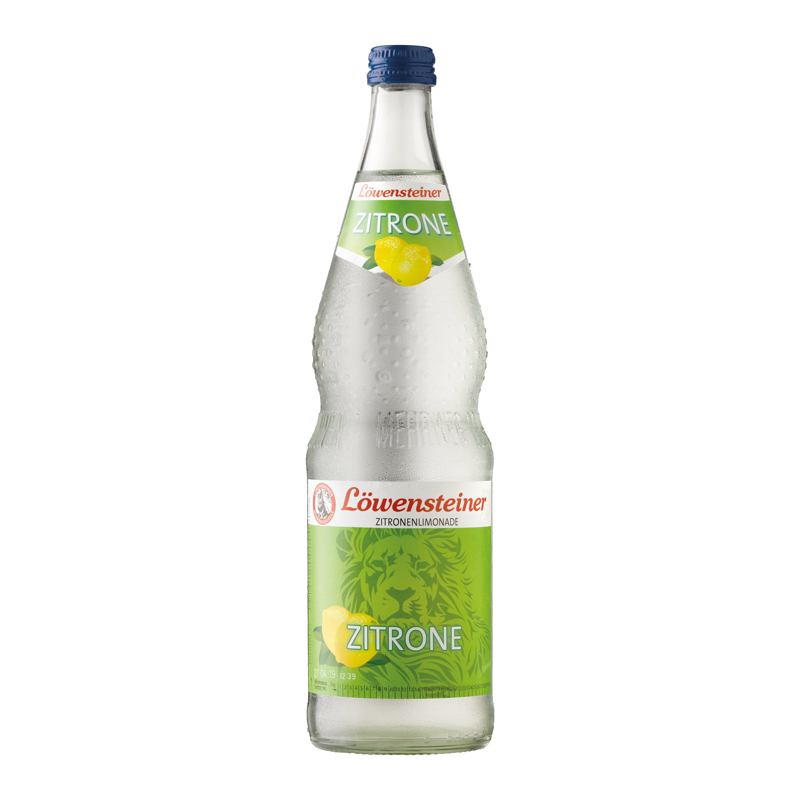 Zitronenlimonade 0,7l