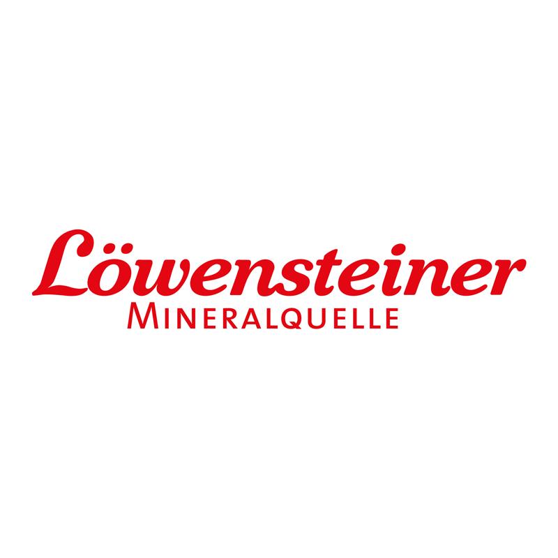 Logo Löwensteiner Mineralquelle