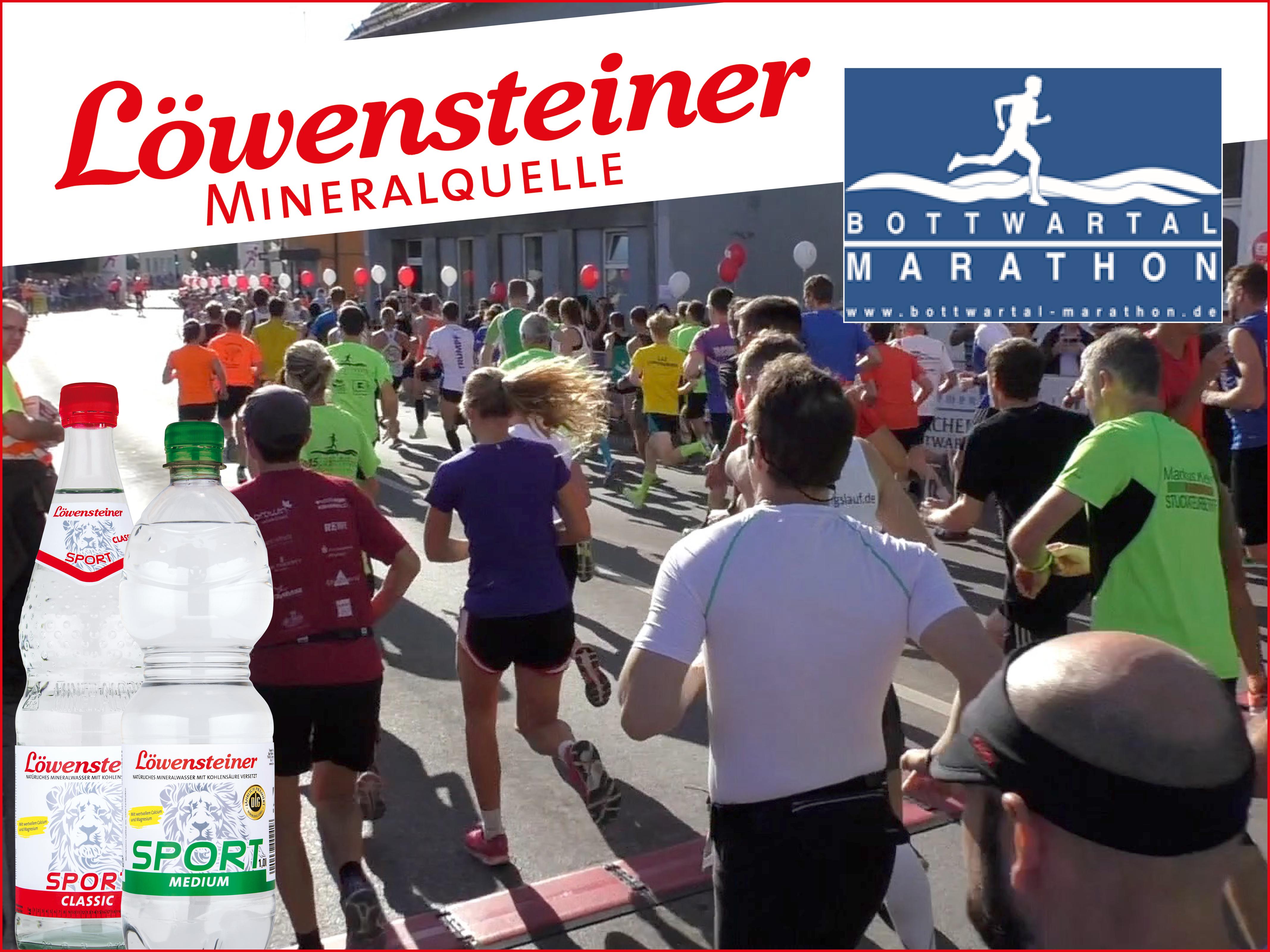 Bottwartal-Marathon 2019